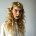 Frisuren Inspiration: Der Micro Fringe!