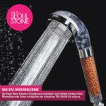 Editor's Pick: Die Seoul Stone Duschbrause mit wertvollen Mineralien