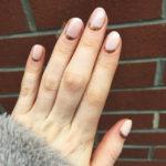 Der neue Nageltrend: Glitter-Cuticles!