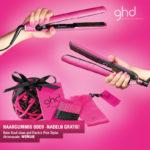 GHD-Aktion: Jetzt beim Kauf von GHD-Stylern Gratis-Produkte sichern!