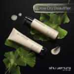 Editors Pick: Die Shu Uemura Blow Dry Beautifer für dickes und dünnes Haar!