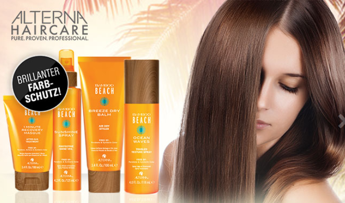 Must Haves der Woche: Alterna Bamboo Beach