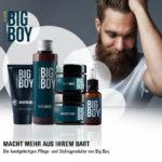 May we introduce… Big Boy!