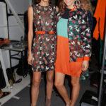 New York Fashion Week Trends: Backstage mit Redken bei Marcel Ostertag