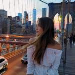 HAGEL in New York: Mit Influencer Sofia Tsakiridou und Redken auf der Fashion Week
