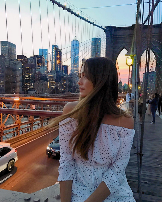 HAGEL in New York: Mit Influencer Sofia Tsakiridou und Redken auf der Fashion Week