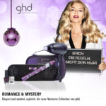 May we introduce… Die neue Weihnachts-Edition ghd Nocturne!