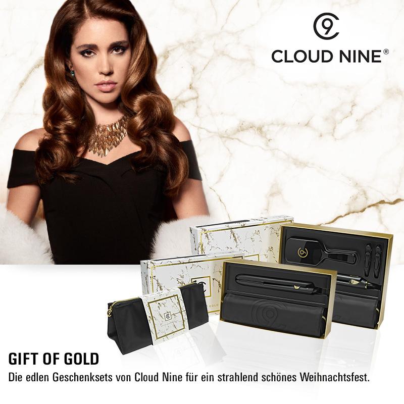 Editors Pick: Die Weihnachts-Geschenksets von Cloud Nine!