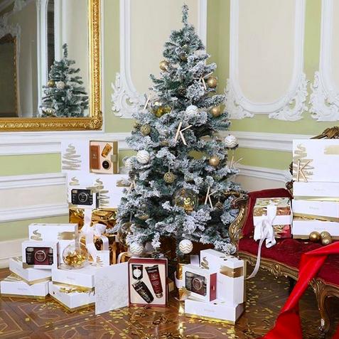 Schöne Geschenkideen: Die HAGEL Weihnachtswelt!