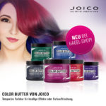 Editor's Pick: Die Color Butter von Joico!