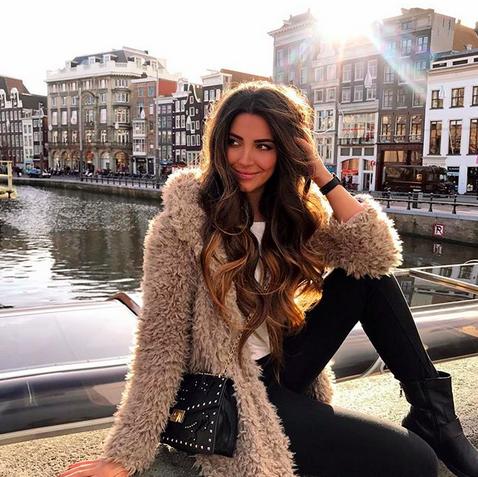 Haar-Tipps: Mit diesen Tricks sehen die Haare auch im Winter gesund sommerlich aus!