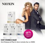 Must Haves der Woche: Die 3-Stufen-Systeme von Nioxin!