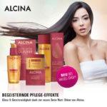 Must Haves der Woche: Alcina Nutri Shine!