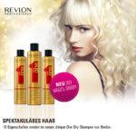 Editors Pick: Das Revlon Uniq One Dry Shampoo!