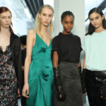 Paris Fashion Week Haar-Trends: Coole Looks bei Wella und Olivier Theyskens!