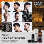 May we introduce… Redken Brews!