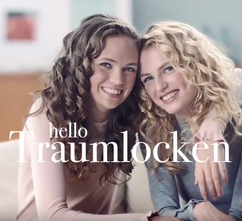 #Lockenliebe: Curly Hair, we care!