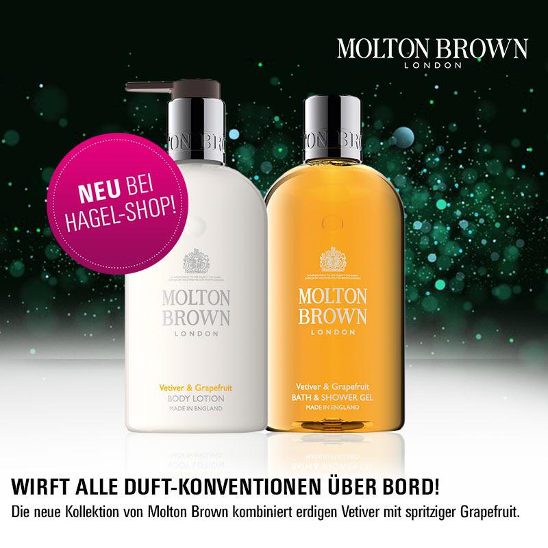 Must Haves der Woche: Die neue Molton Brown Kollektion!