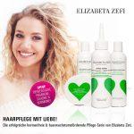 May we introduce… Die umweltfreundliche Haarpflege von Elisabeta Zefi!