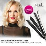 Editors Pick: Der neue GHD Platinum+ Styler!