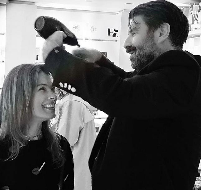 Experten Tipps: Philip B. im Interview über Anti-Aging für die Haare!