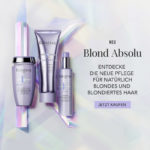 Must Haves der Woche: Kérastase Blond Absolu!