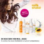 May we introduce… Milk Shake Moisture Plus!