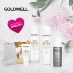 Facebook- und Instagram Gewinnspiel: Zum Valentinstag 12 Sets von Goldwell!