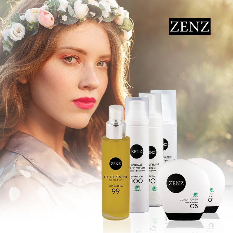 Must Haves der Woche: Die nachhaltige Haarpflege von Zenz!