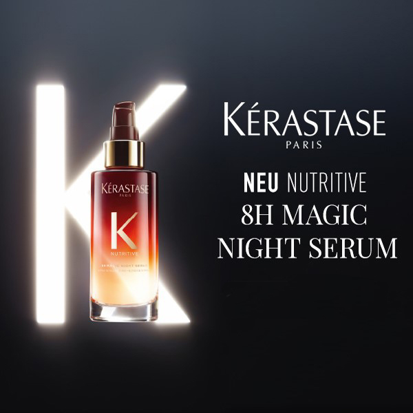 Editors Pick: Kérastase Nutritive 8h Magic Night Serum