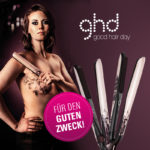 Must Haves der Woche: GHD Ink On Pink Edition!
