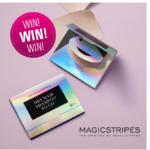 Facebook-Gewinnspiel: 15 x Magicstripes Dry Hair Shampoo To Go!