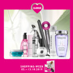 HAGEL x Glamour Shopping Week: 15 % auf alles!