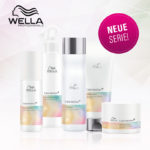 May we introduce… Wella ColorMotion+