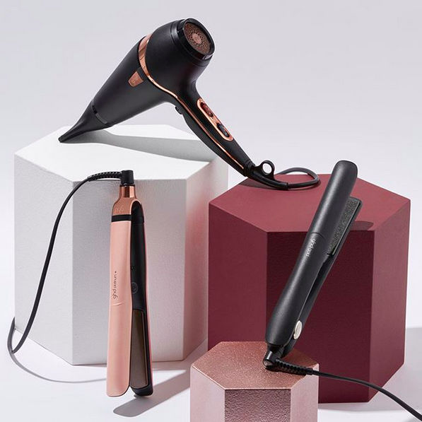 Must Haves der Woche: GHD Royal Dynasty Limited Edition!