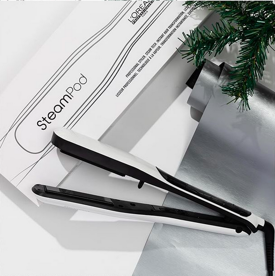 Editors Pick: Der neue L'Oréal Steampod!