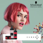 May we introduce… Schwarzkopf Chroma ID!