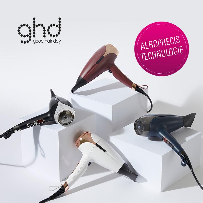 Editors Pick: GHD Helios Haartrockner!