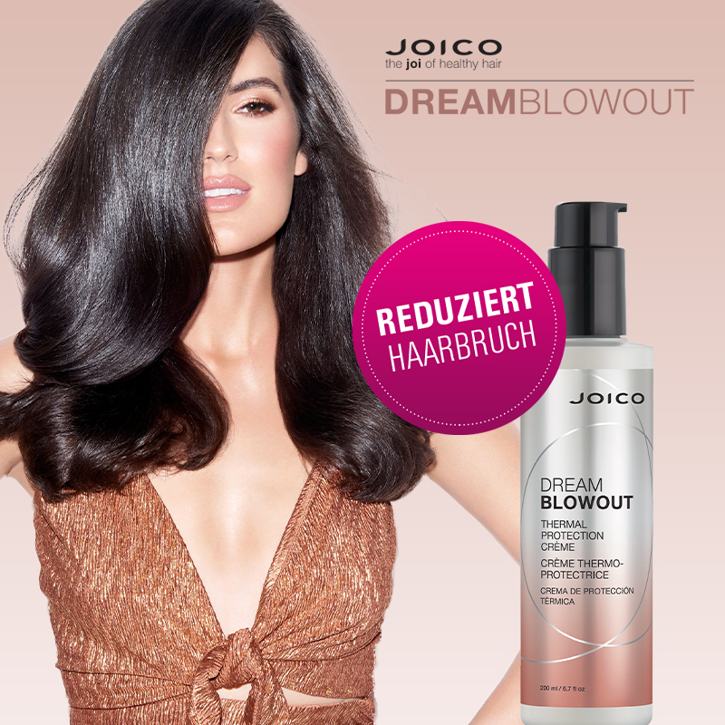 Editors Pick: Joico Dream Blowout!