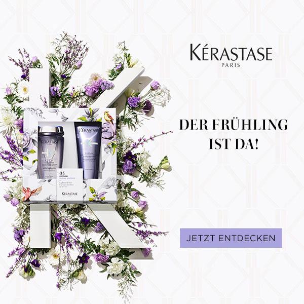 Must Haves der Woche: Die Spring Coffrets von Kérastase!