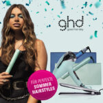 Must Haves der Woche: Die GHD Upbeat Collection!