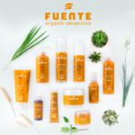 May we introduce… Die natürliche Haarpflege von Fuente!