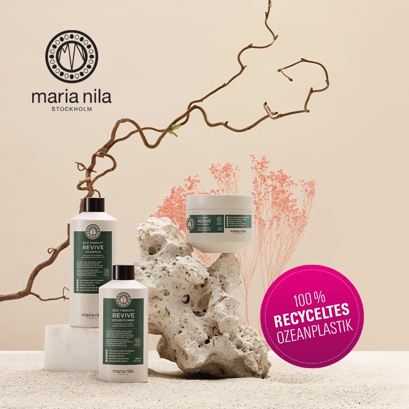 Must Haves der Woche: Die recycelte vegane Serie von Maria Nila!