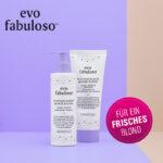 Editors Choice: Die neue Blondpflege von Evo Fabuloso