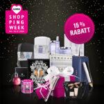Glamour Xmas-Shopping-Week X HAGEL: 15 Prozent Rabatt auf die Weihnachtswelt!